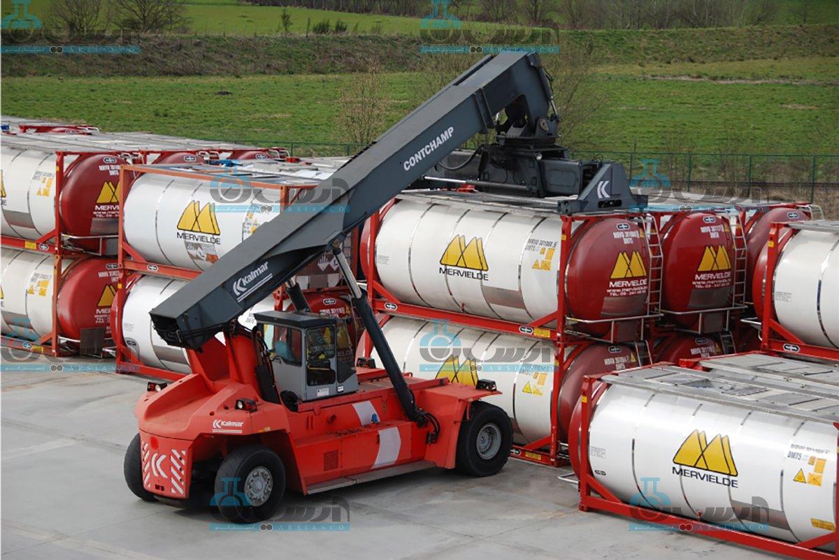 قیمت اسید سولفوریک امروز | تولید و صادرات انواع مواد شیمیایی