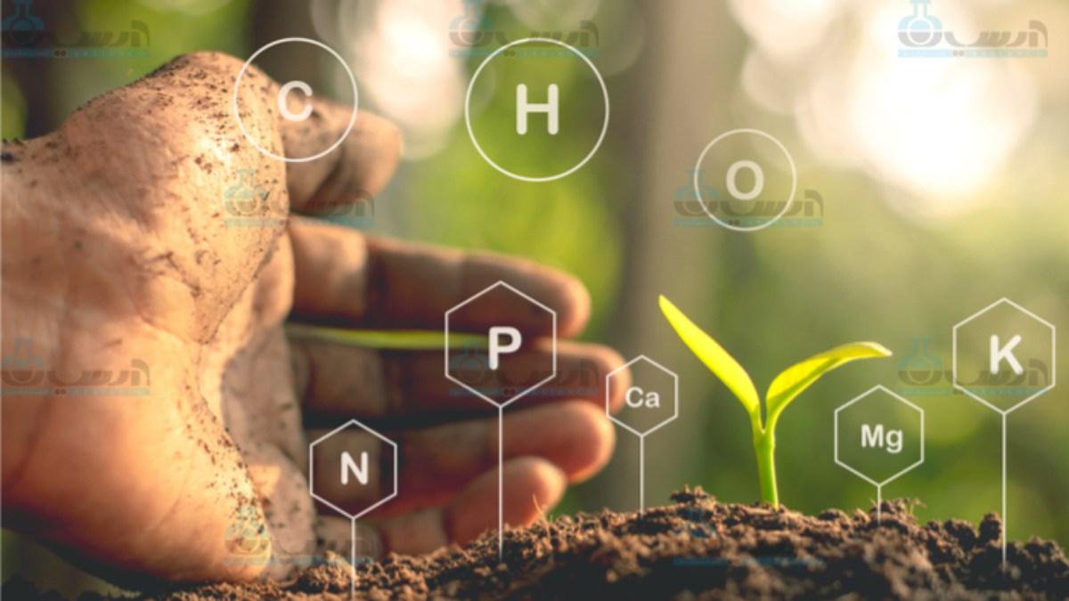 خرید اسید سولفوریک کشاورزی