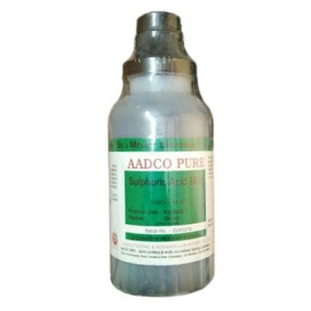 قیمت اسید سولفوریک خالص | بازار خرید و فروش آن