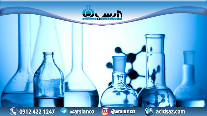خرید بدون واسطه اسید سولفوریک کشاورزی با کیفیت مناسب در کشور
